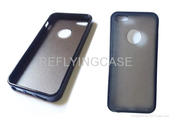 IPHONE 5s silicone case 2
