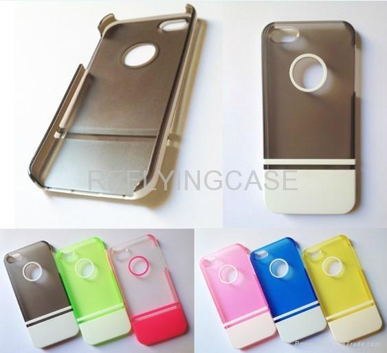 IPHONE5 硅胶保护套 1