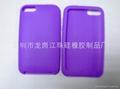 iphone 3g/s硅胶套 2