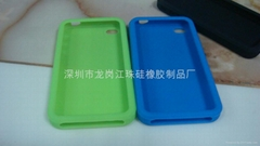 iphone4 silicon case