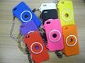 iphone 5 手提保护套