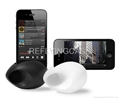 iphone 5硅胶扬声器