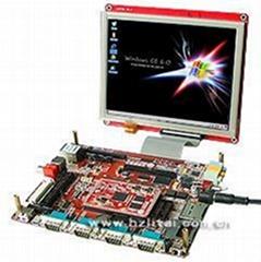 立宇泰S3C6410开发板+8.0寸TFT液晶屏+WIFI