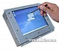 無風扇嵌入式平板電腦(8英吋真彩觸摸液晶屏) 1