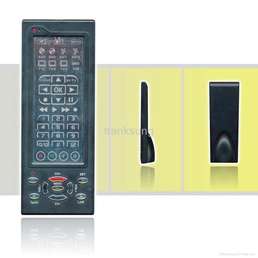 Electronic Remote Control : Remote control ts tranksung china