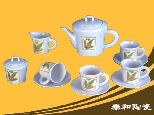 ceramic teapot 4