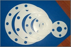 PTFE MACHINED PARTS