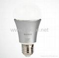 E27 3W LED 燈泡 球泡 3