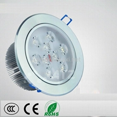 9W  LED 天花燈 射燈