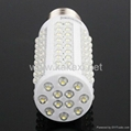 5W LED corn bulb 3