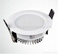 9W  LED Ceiling Light Downlights