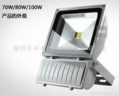 10W~100W  LED 投光燈 聚光燈