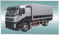 cash in transit vehicles DMT5170*YC2-1