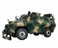 Armored cars DMT5070*YB-1