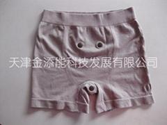 V电托玛裤