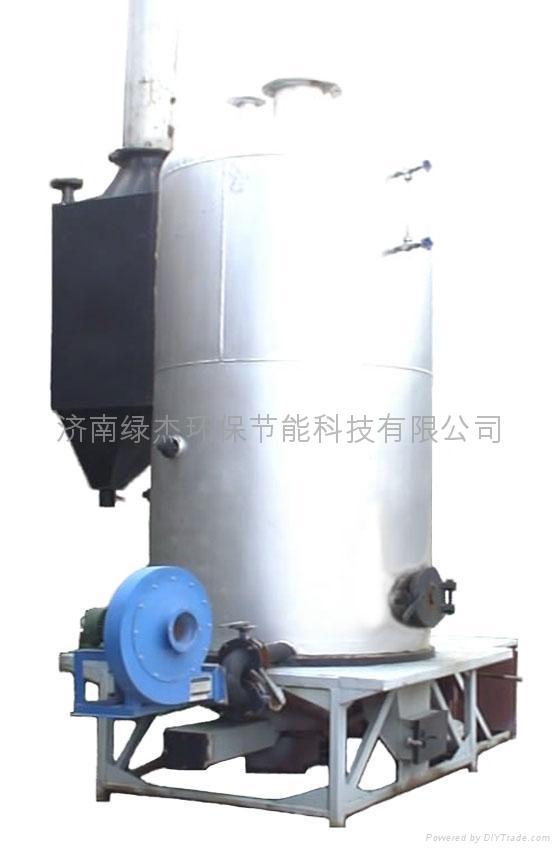 环保锅炉 5