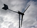 Mechanical Bearing Horizontal Wind Turbines 300W-20KW