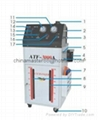 ATF-3000 Auto Gearbox Oil Exchange Cleaning Machine