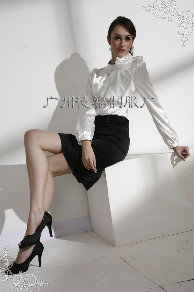 lady's uniform 1