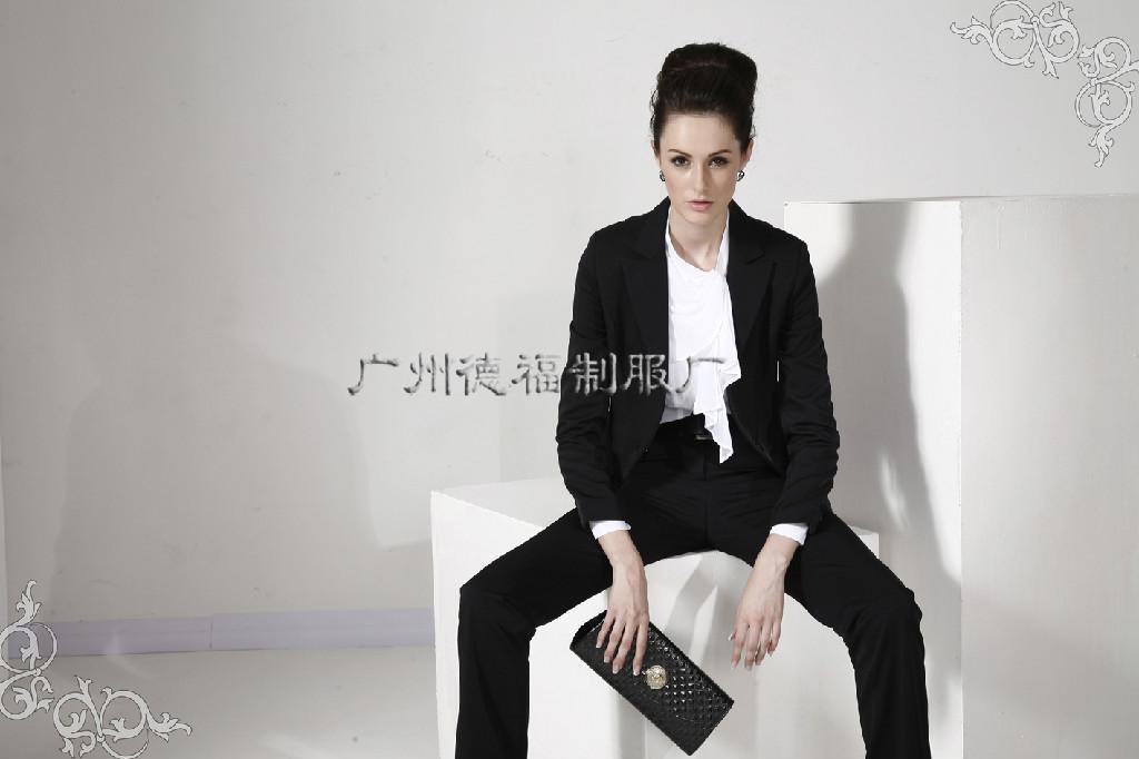 lady's uniform 4