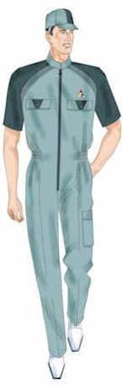 factory uniform 1
