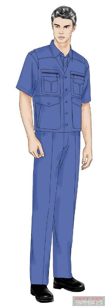 factory uniform 2