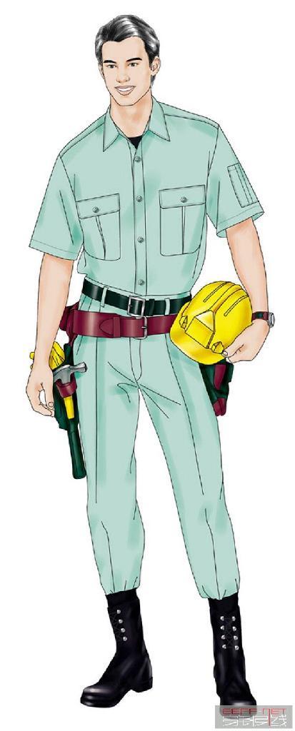 factory uniform 5