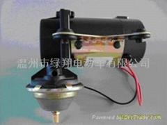 60V DC ELECTRIC BRAKE VACUUM PUMP