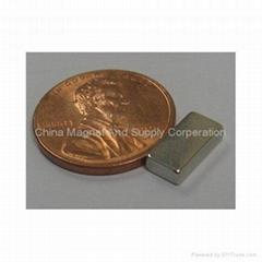 Neodymium iron boron NdFeb Block Rare Earth magnet