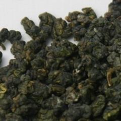 臺灣金萱茶