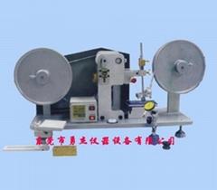 YJ-5650纸带耐磨试验机