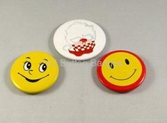 Button Badges 38mm