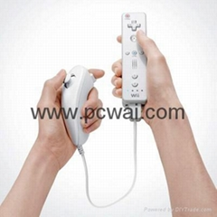 wii joysticks