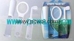 wii sports set