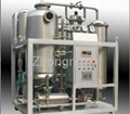 High vacuum Cooking Oil Purifier