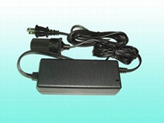 AC/DC Power Adapter for 12V Cooler