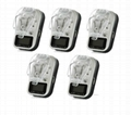 Sell Universal LCD Mobile Cell Phone Battery Wall Travel Charger with USB Port