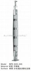 不鏽鋼立柱(專業廠家 來圖定製)