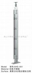 不鏽鋼樓梯扶手( 圖片 來圖定製)