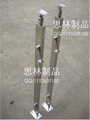 供應不鏽鋼站柱
