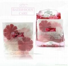 Flower Petal Soap