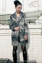 温暖冬季女装棉衣上市批发