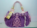 new handbag/ juicy shoulder bags totes bag pu