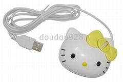 KT猫光学鼠标