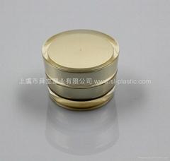 50g acrylic jar