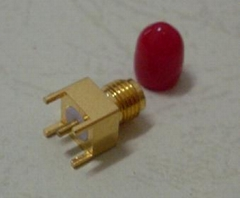 SMA射频同轴连接器