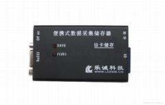 超聲波流量計——數據採集存儲器