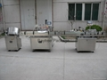 Eye-drop Arranging Washing Filling Capping Labeling Production Line