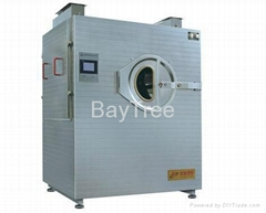 BG Series High-efficient Film Coating Machine of Spraying