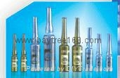 2ml Clear and Amber Chinese Standard Ampoule